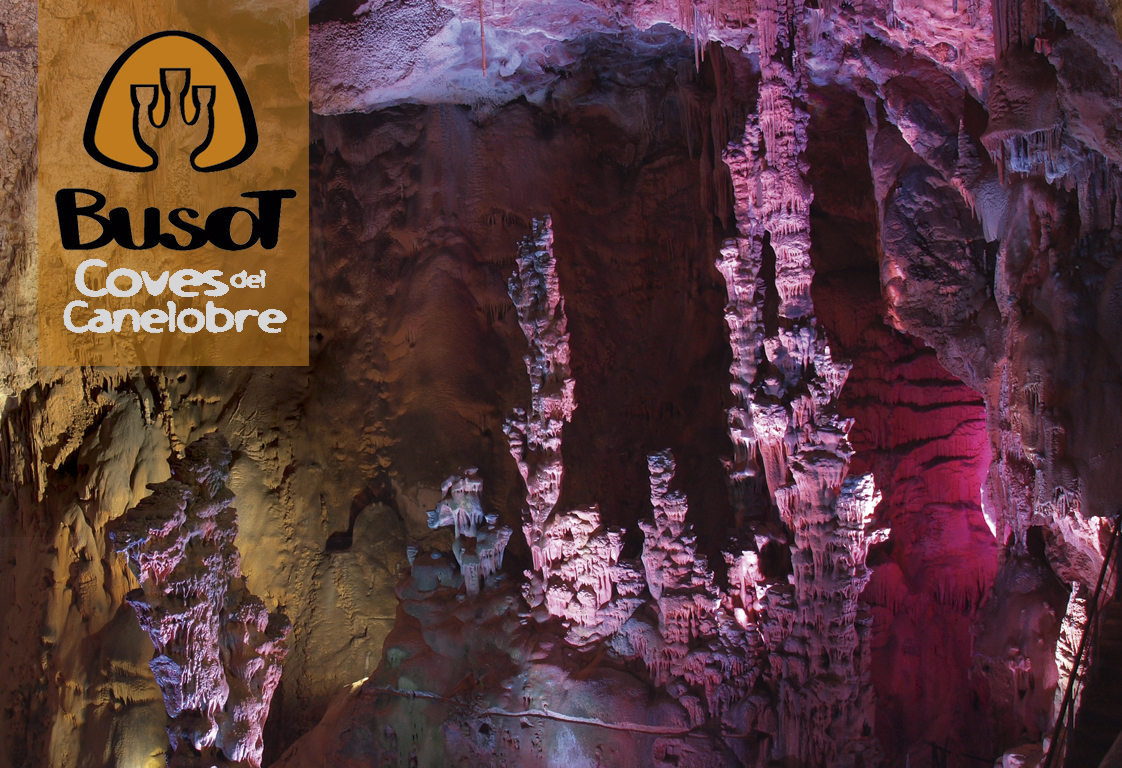 Coves del Canelobre – The Candelabra Caves