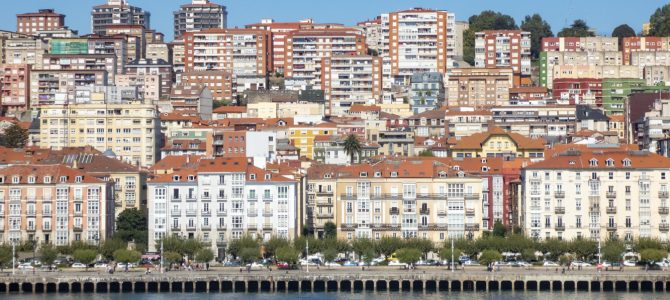 Santander – More than just a ferry port