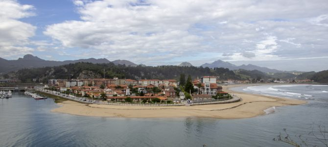 Ribadesella – an Asturian coastal beauty
