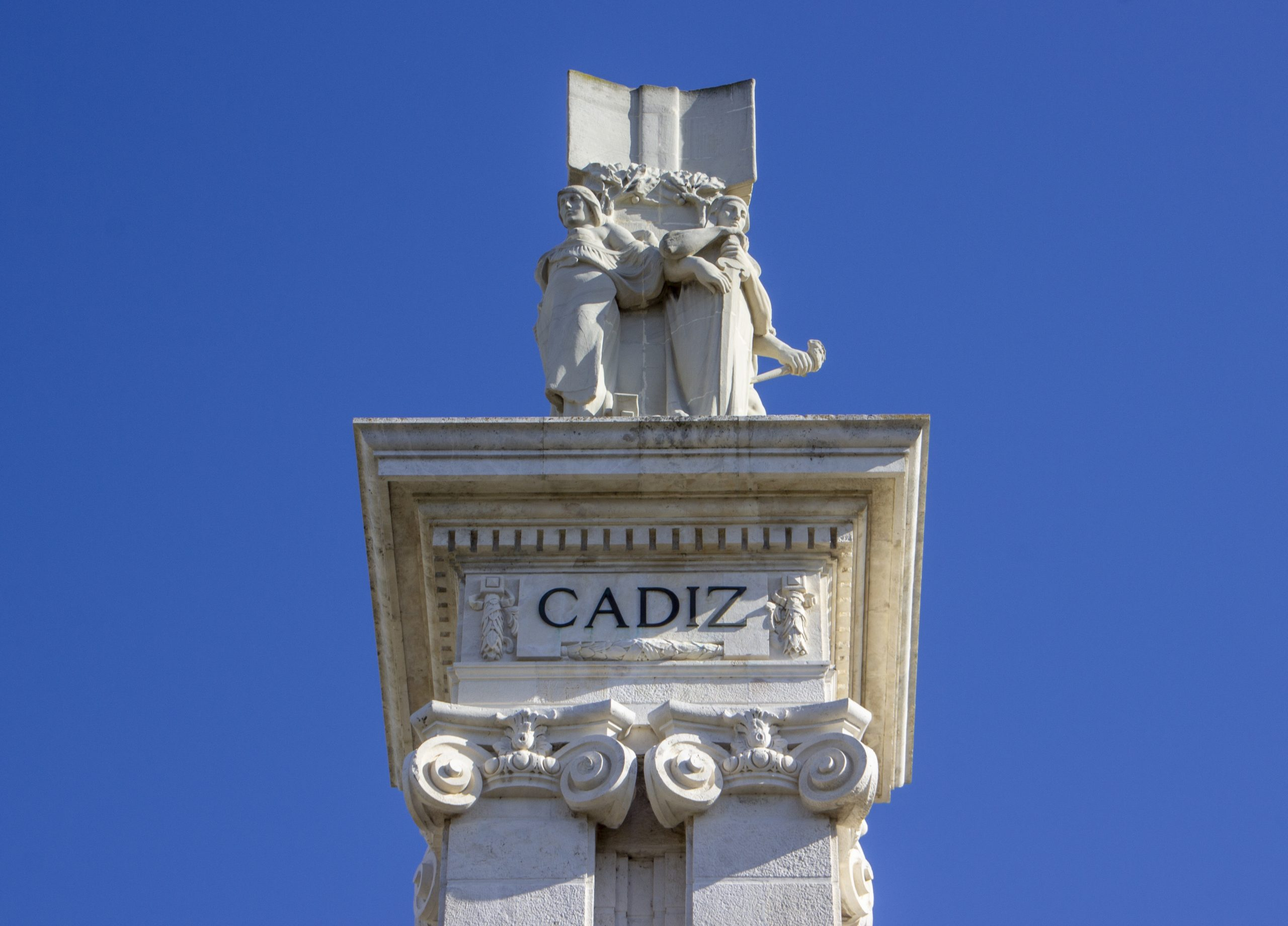 A Stroll Around Cadiz