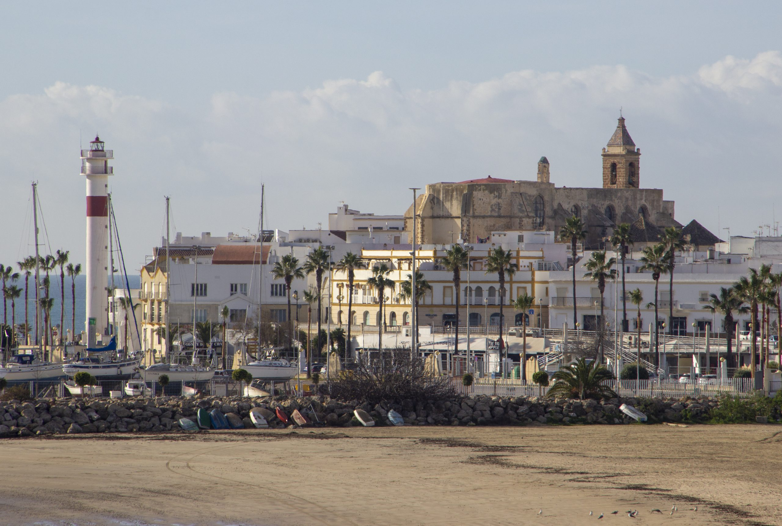 Rota – Spain or the USA?
