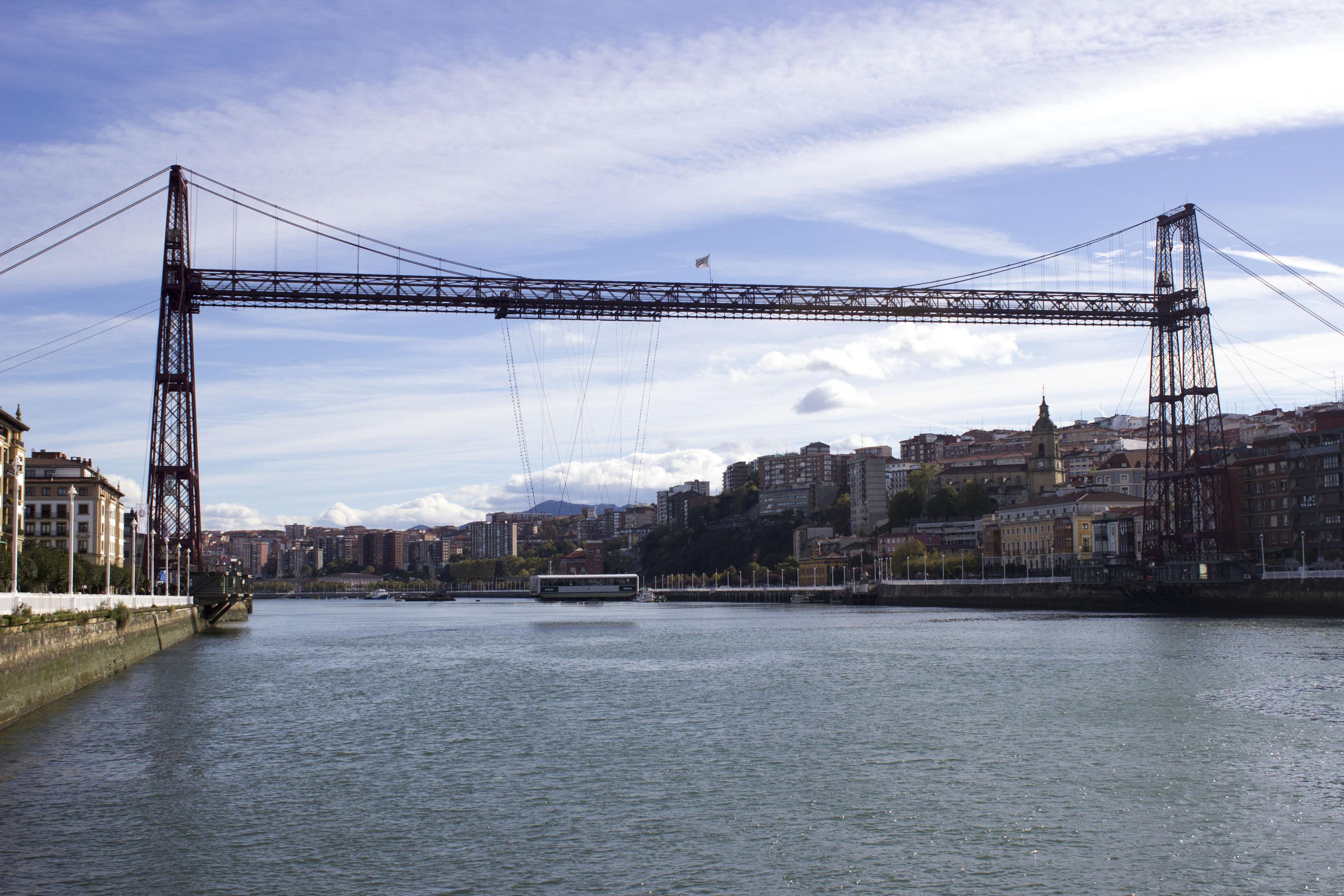 Getxo – A hidden gem on the Basque coast