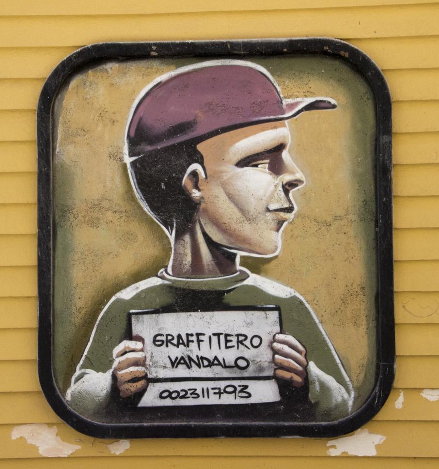 Malaga's SOHO Murals