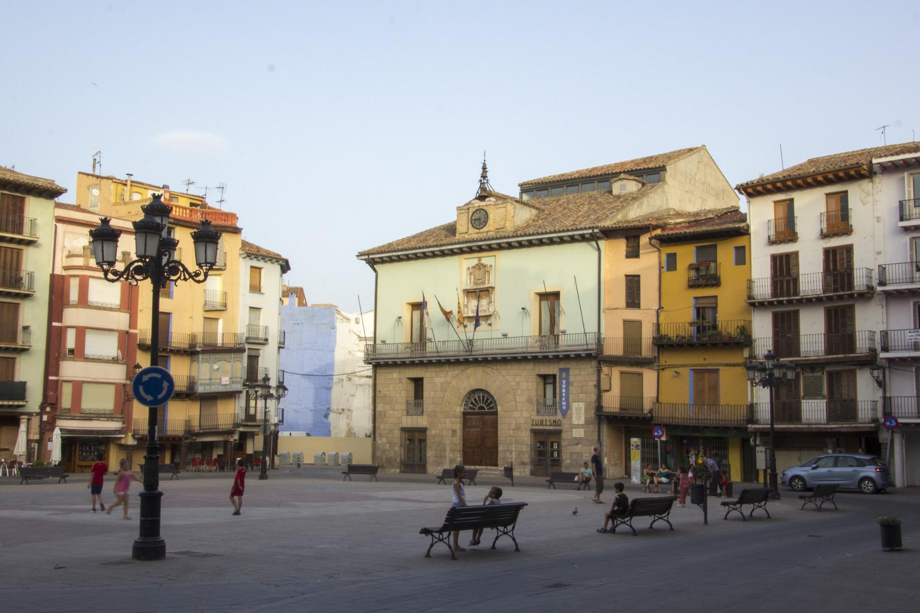 Calatayud – a worthy diversion from Zaragoza!