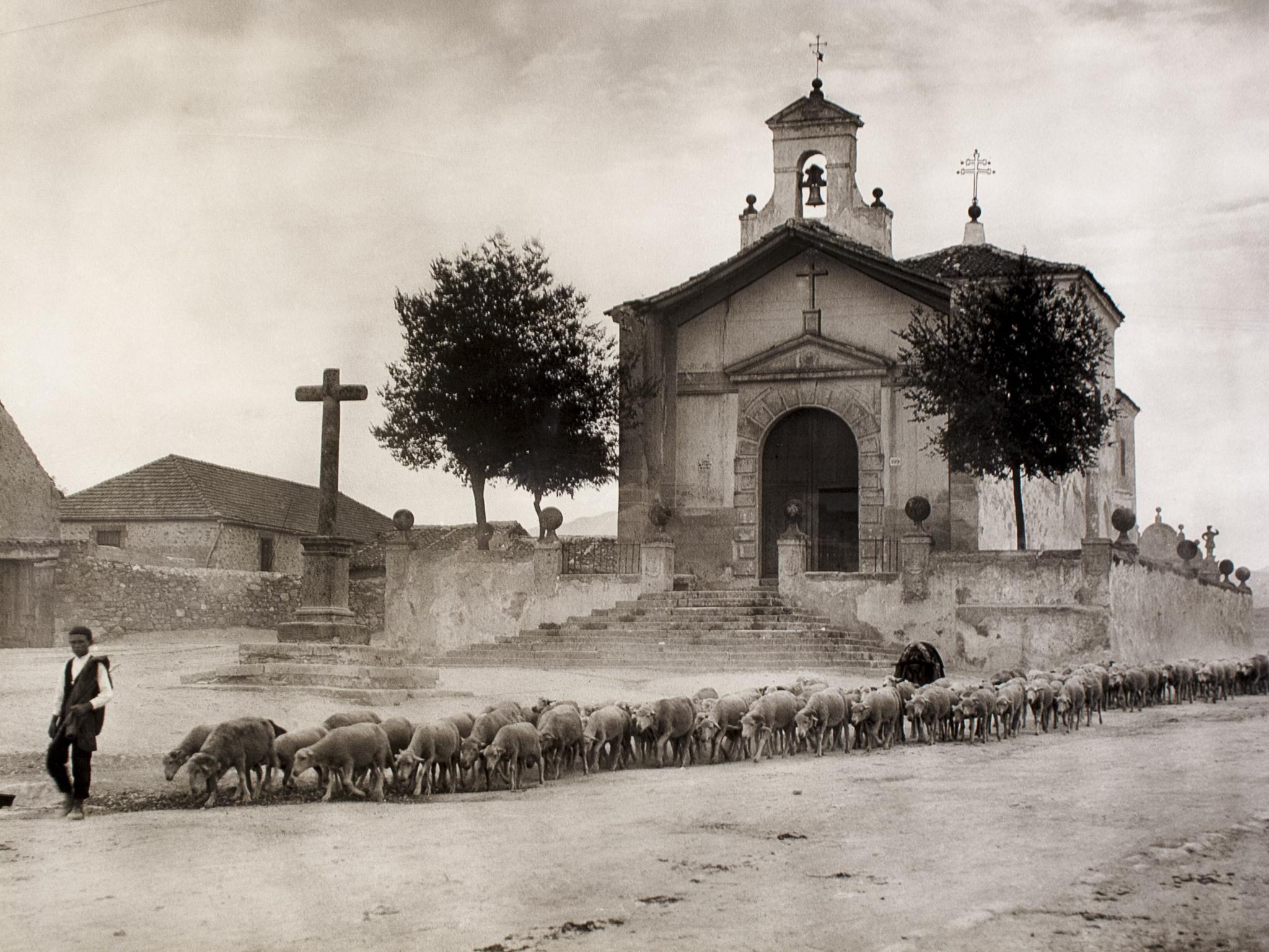 A Glimpse into Spain's Rural Past