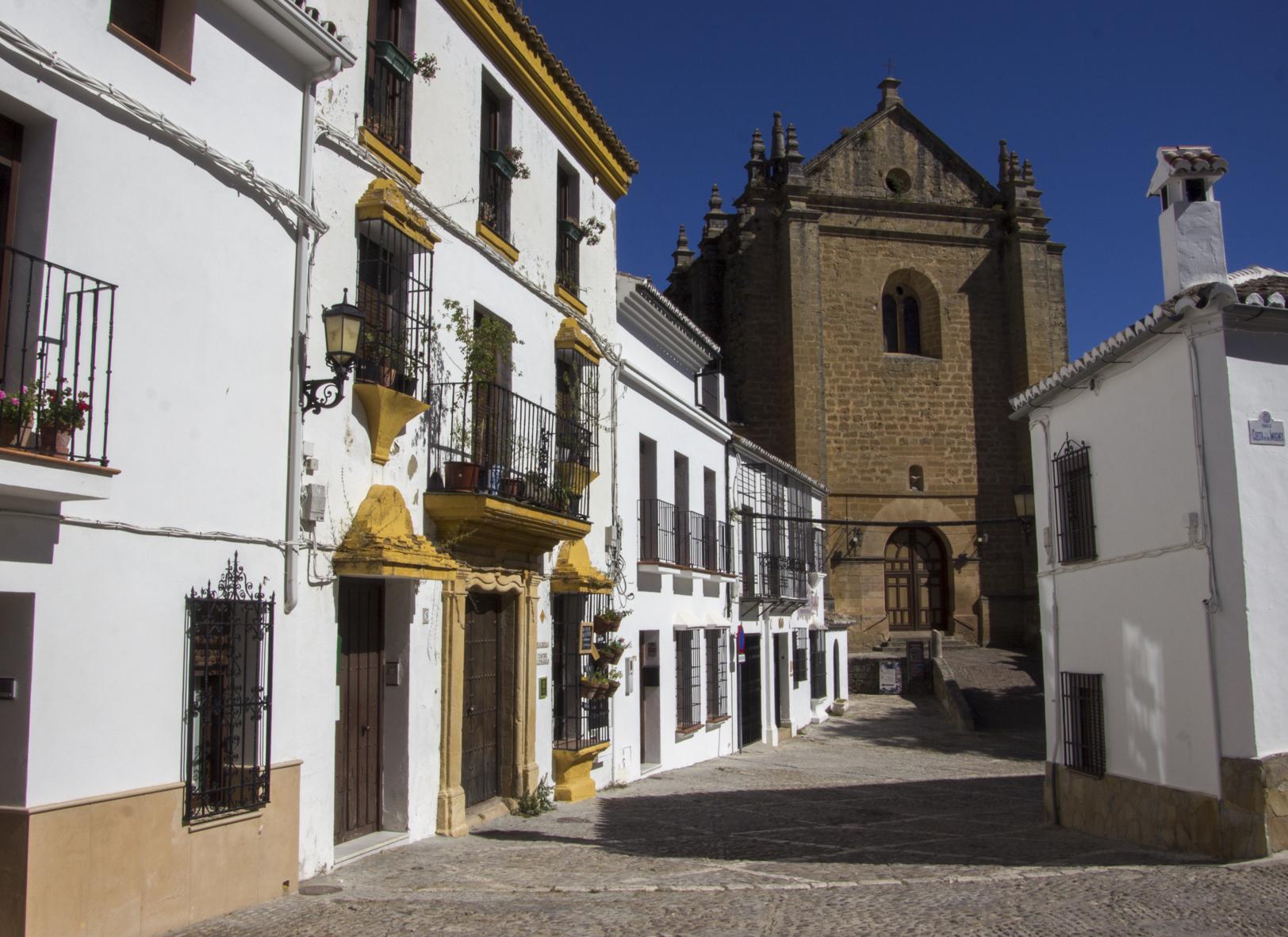 Learn Spanish in Ronda