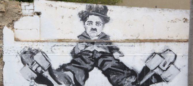 The Murals of Los Alcázares