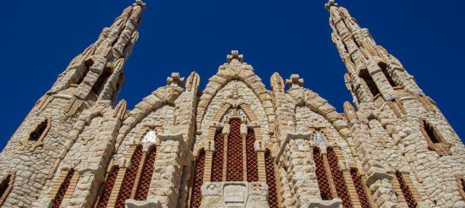 Novelda and the Stone Church