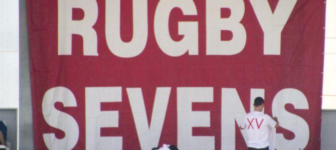 Benidorm Rugby Sevens 2019