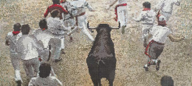 Pamplona – No Bull!