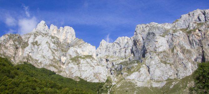 Picos de Europa – Cantabria