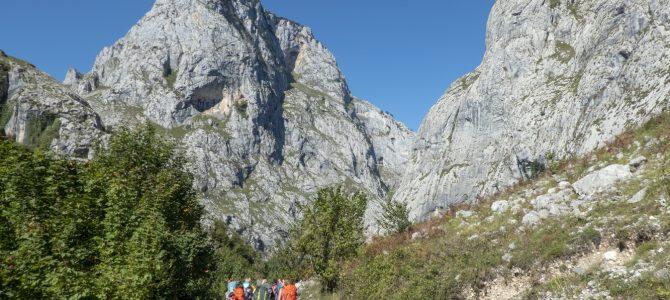 Picos de Europa – Asturias