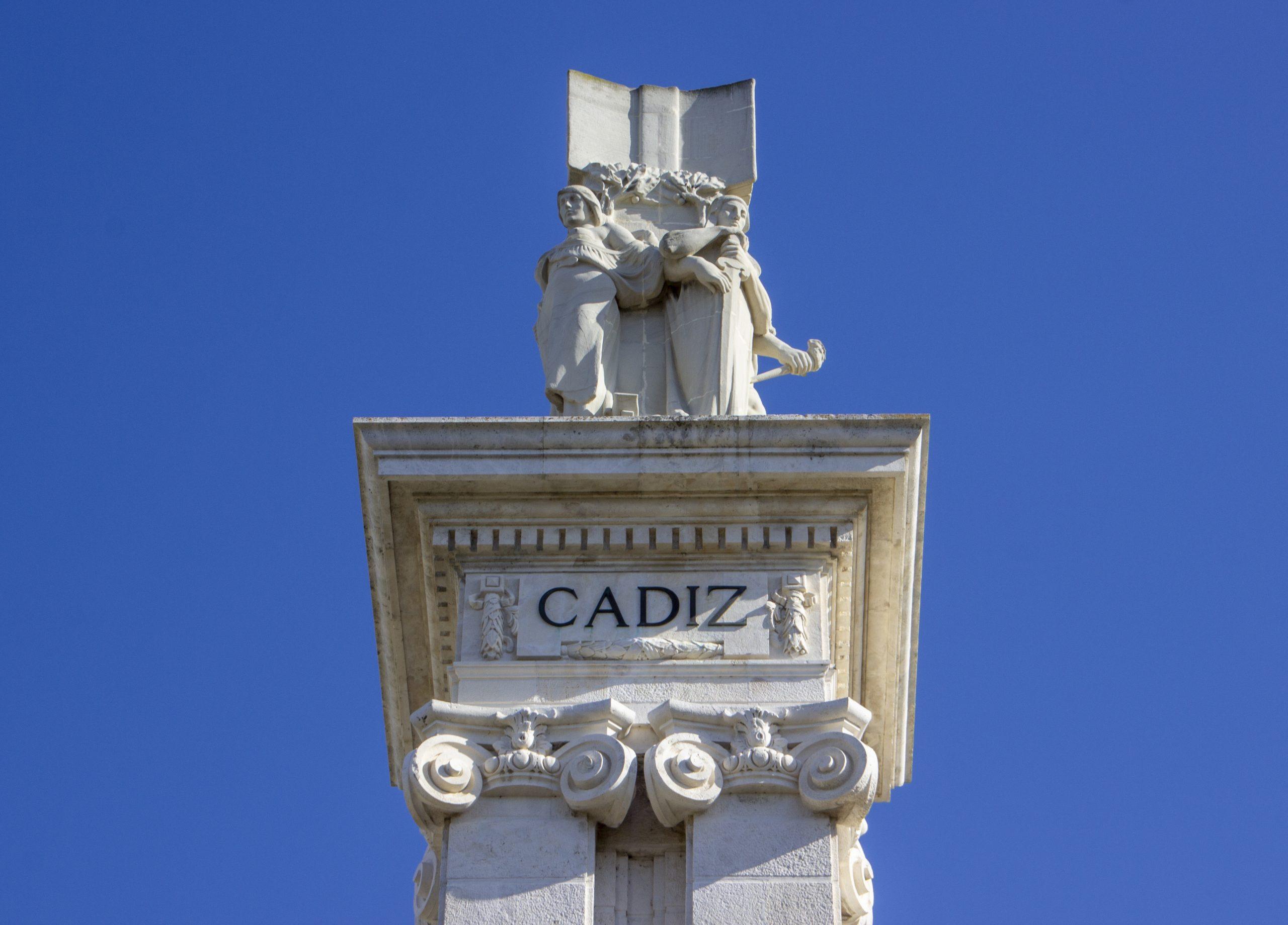 A Stroll Around Cadiz