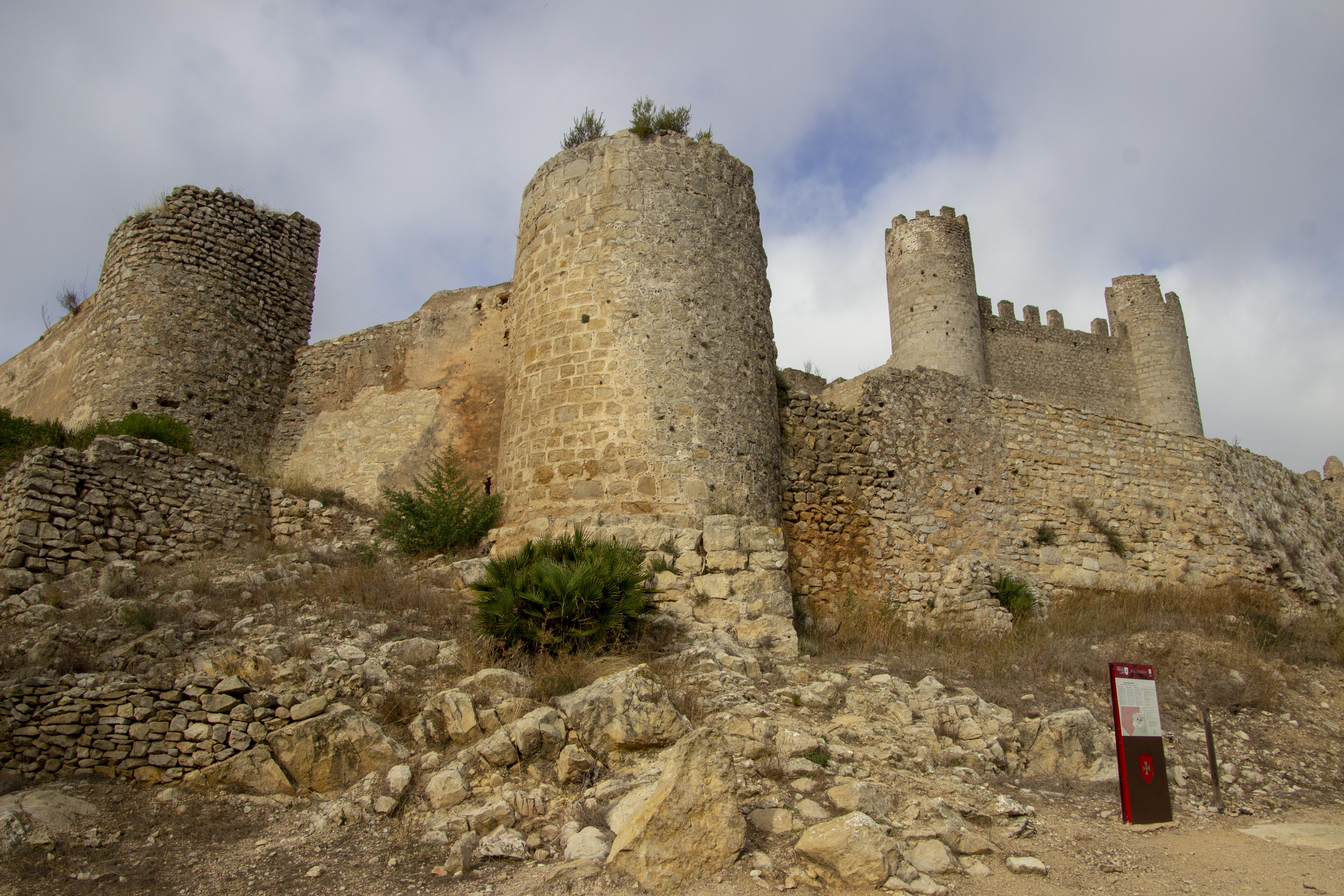 Xivert Castle