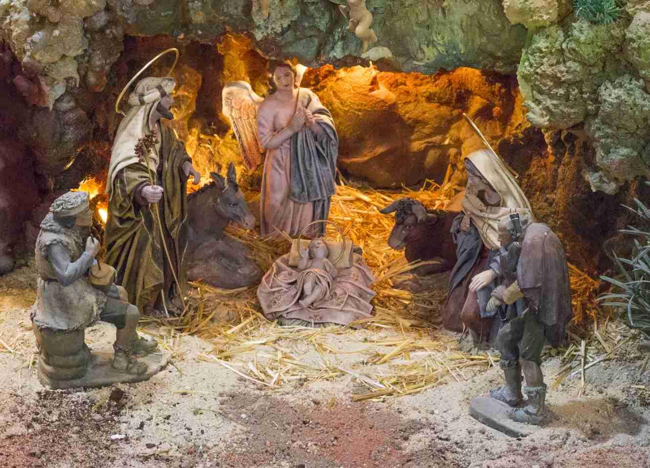 Belén – The Spanish Nativity