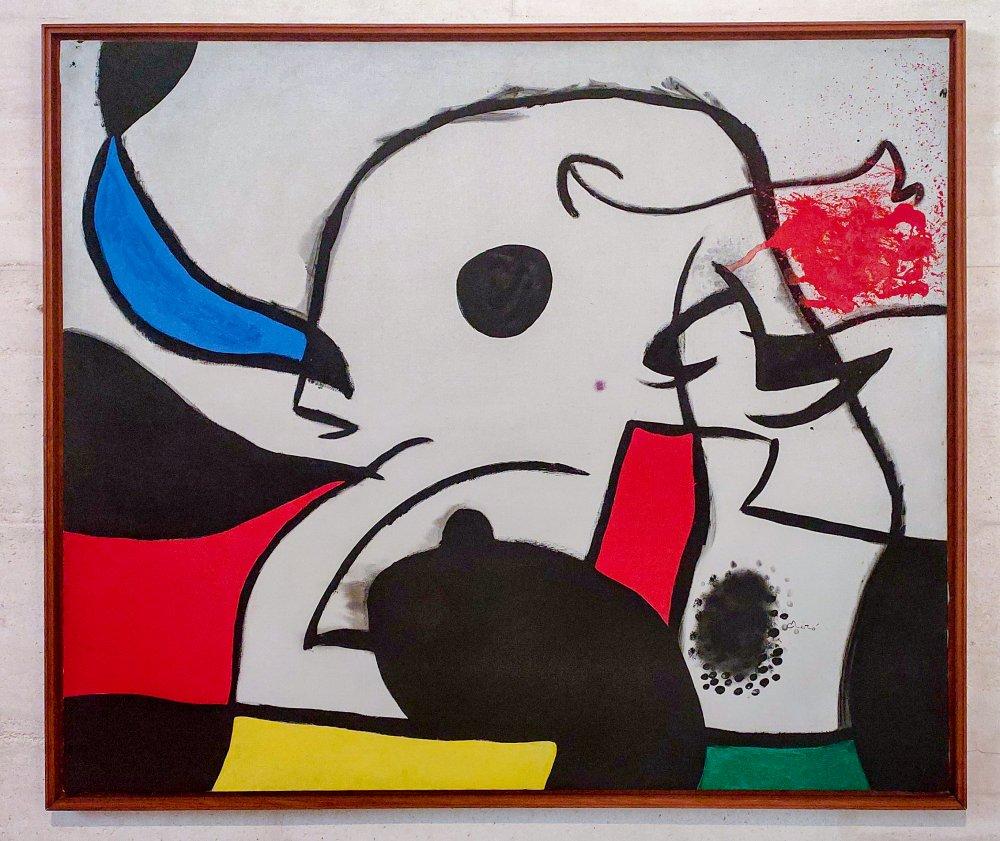 Miró in Mallorca